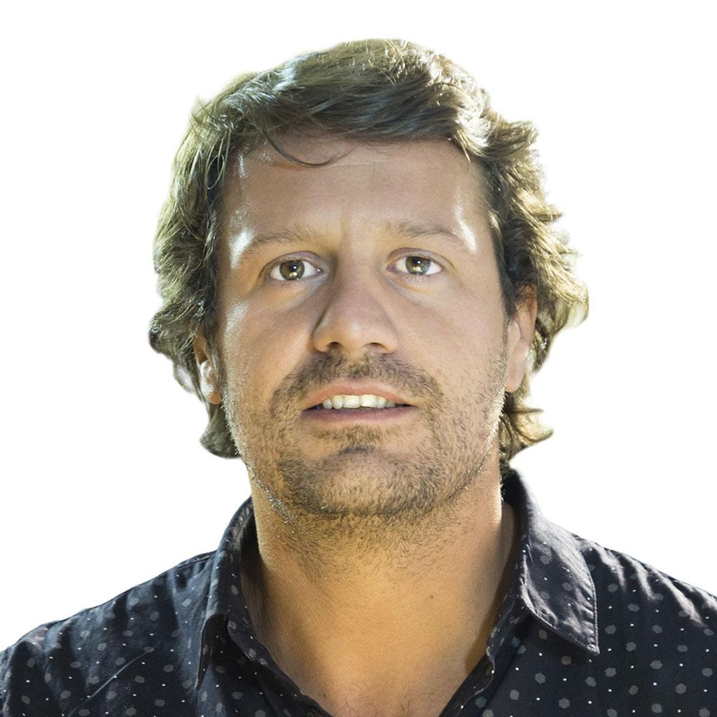 Raúl Iannizzotto