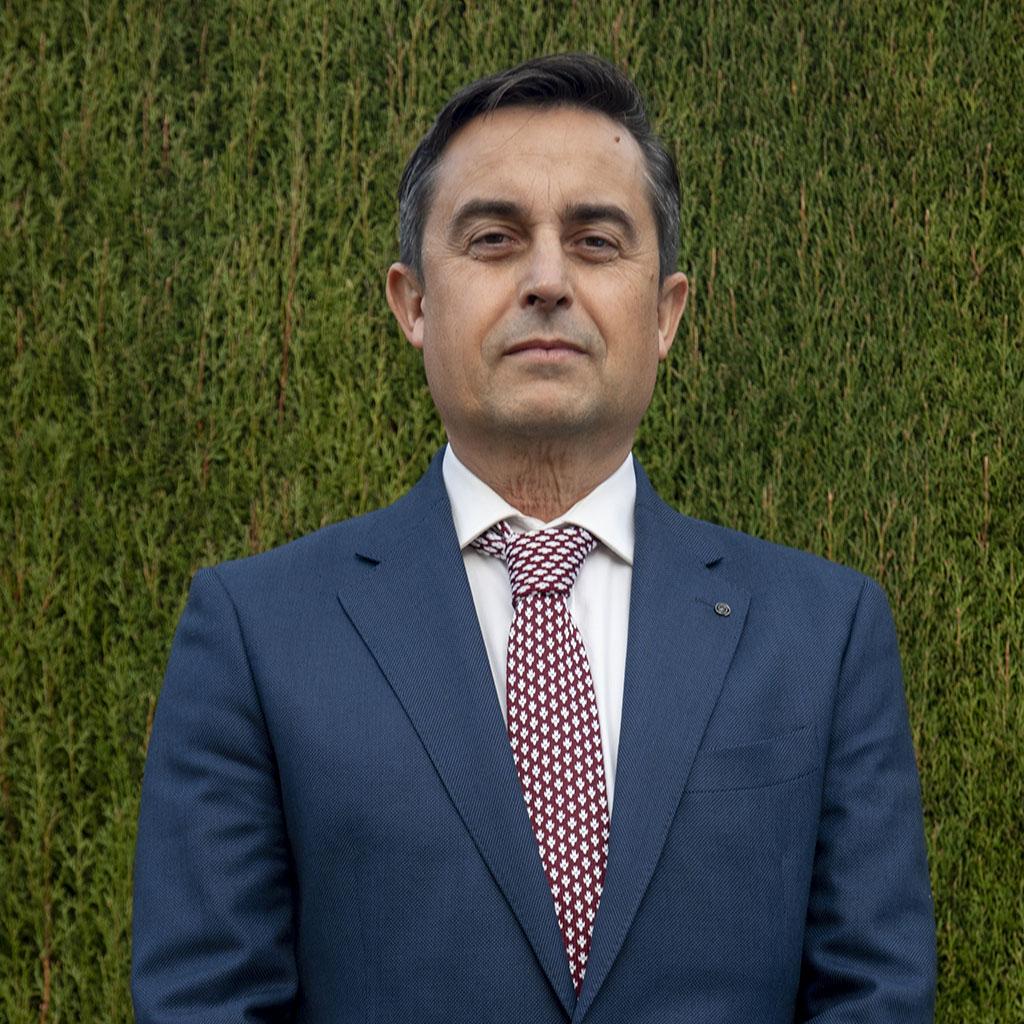 Juan Antonio Marchal