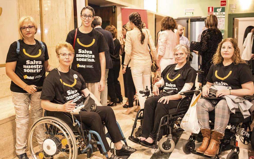 SaludFestival apoya al Proyecto FSHD – SPAIN para recuperar la sonrisa y salud de las personas