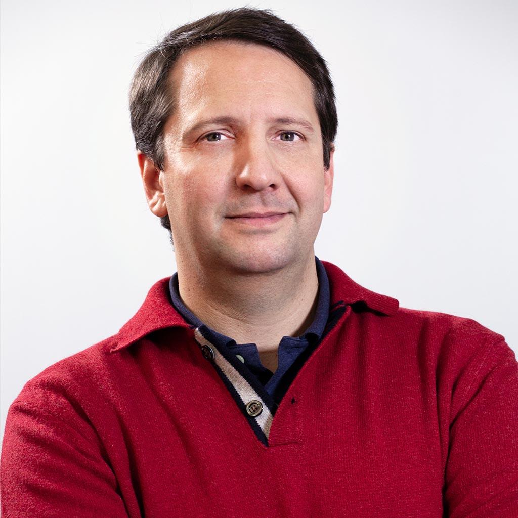 Andrés Chornogubsky