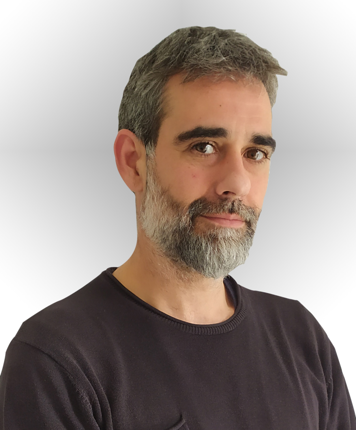 Antonio Serrano